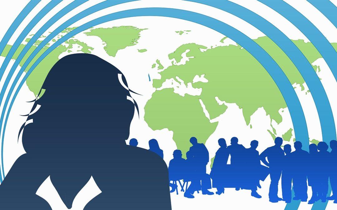 2020 Global Board Diversity Tracker über Frauen in Führungspositionen: Es gibt noch viel zu tun