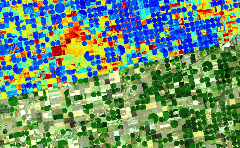 So werden die von ConstellR erstellten Heatmaps aussehen.