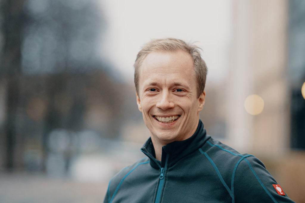 ConstellR-Gründer Dr. Max Gulde.